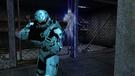 Carolina and Epsilon infiltrate Facility