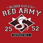 Blood Gulch Red Army