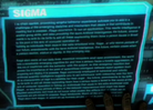 SigmaText