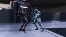 Tex and Carolina Fighting in Desert Gulch - S15E13