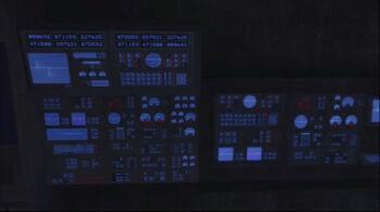 H2 Control Panel