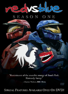 RvB Season1