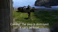 Lopez Reports On Warthog
