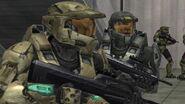 Wash and Carolina Halo 2