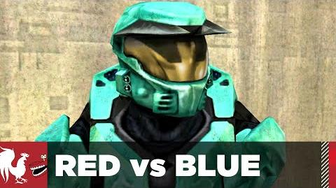 Coming up next on Red vs