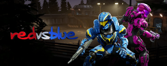 RvB East and One Promo.png