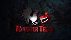 RT logo - fire overlay