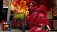 Red vs Blue PSA Moving Out