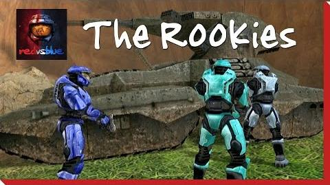 The Rookies - Episode 3 - Red vs