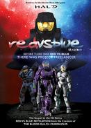 RvB Season 9 DVD.