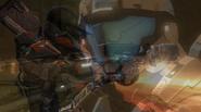 Felix kills third NR leader