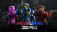 RvB Zero web poster