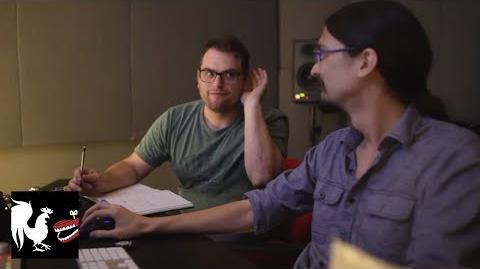 Designing Sound for Red vs. Blue - Behind the Scenes Red vs