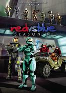RvB S13 DVD