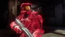 Sarge inside Red base S11