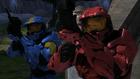 Sarge and Wash take aim at Hornet