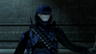 Blue ODST recovers