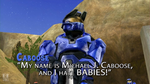 RvB Awards - Best Quote Caboose