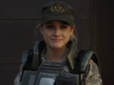 Allison (The Freelancer Archives)