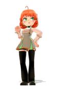 Penny-aa-model