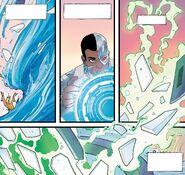 RWBY Justice League 7 (Chapter 14) Justice League built a headquarter 02