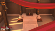 Samuel Romero Zealous King's Throne Room Environment Lighting 3