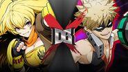 Yang vs Bakugo