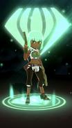 Emerald renderaa