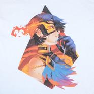 Yurricanes-cinder shirt
