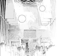 Chapter 10 (2018 manga) Blake and Sun at the White Fang assembly
