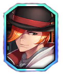 Partners in Crime card icon