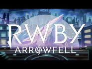 RWBY- Arrowfell Teaser Trailer