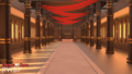 Samuel Romero Zealous King's Throne Room Environment Lighting 1