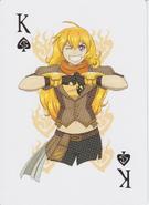 Yang card