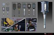 Wind-grenade-concept