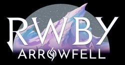 RWBY Arrowfell Logo.png