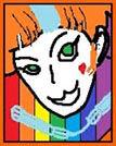 Neon Katt card (April Fool's 2020)