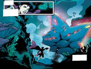 RWBY Justice League 6 (Chapter 11) Diana found Starro