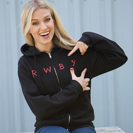 RWBY Merchandise/Image Gallery/Hats and Outerwear
