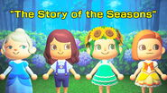 FairyTalesOfRemnant ACNH 10 The Story of the Seasons