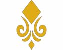 Menagerie guard symbol gold