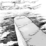 Chapter 2 (2018 manga) Beacon Cliff.png