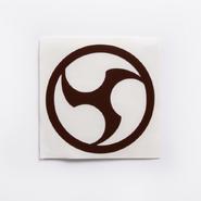 RWBY Neo Emblem Decal