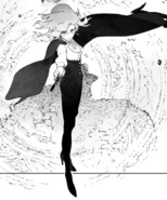 (2018) manga chapter 1, Glydna Goodwitch