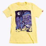 RWBY Grimm Street Fight Blake Belladonna T-Shirt