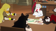 RWBY Remnant World Map Source Material 02