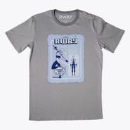 RWBY Winter Action Figure T-Shirt