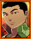 Yatsuhashi card icon