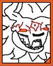 Amity Arena Manticore mock card icon