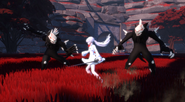 RWBY GE Upd Forever Fall W